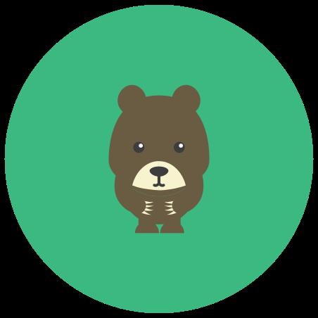 곰 icon