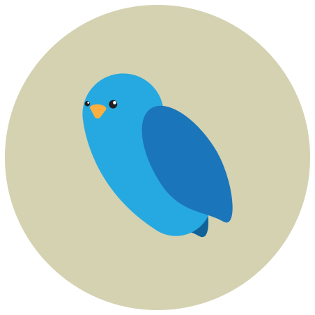 Vogel icon