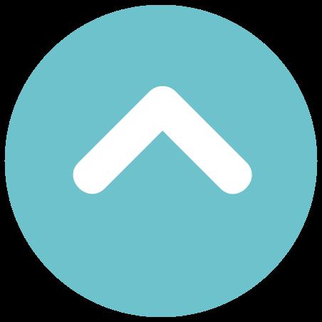 화살표 축소 icon