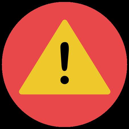 Erro icon