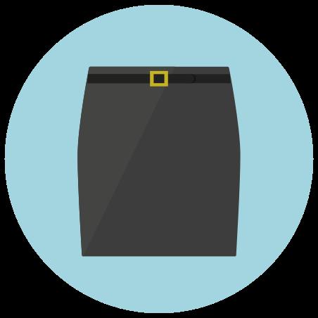 Pencil Skirt icon
