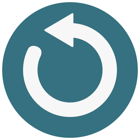 Rotate icon in Infographic