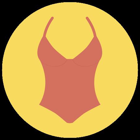 수영복 icon