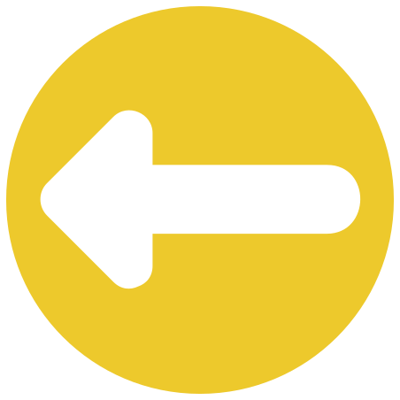 Thick Long Left Arrow icon