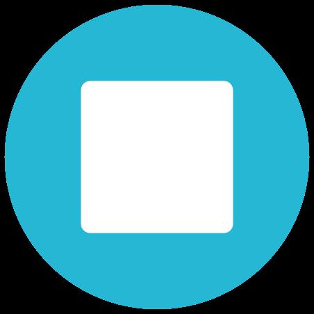 체크되지 않은 체크 박스 icon in 인포그래픽