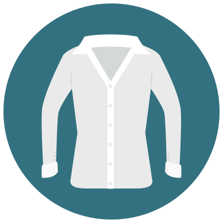 Womens Shirt icon
