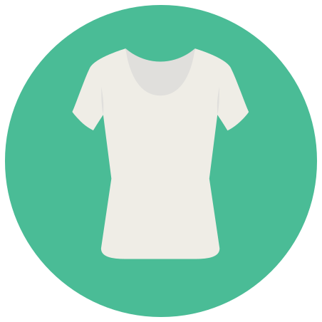 Womens T-Shirt icon