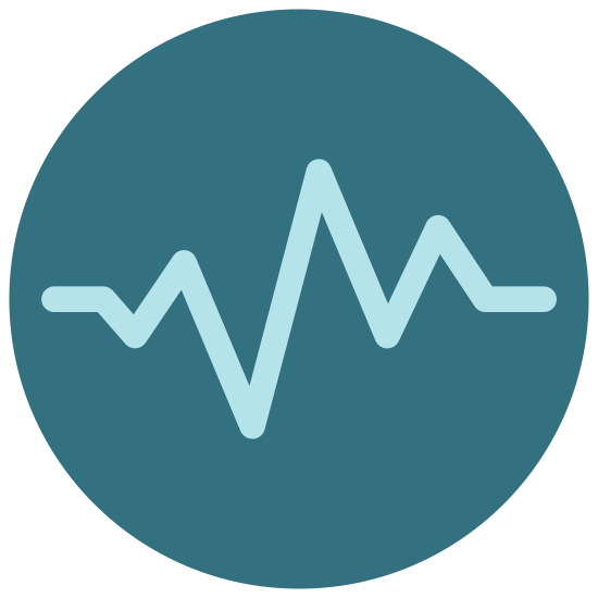 Audio Wave 1 icon