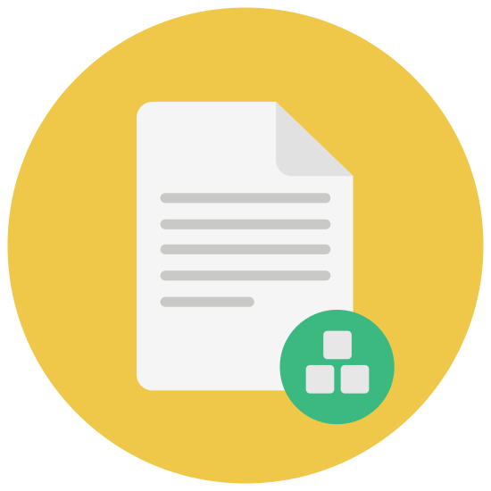 File Elements icon