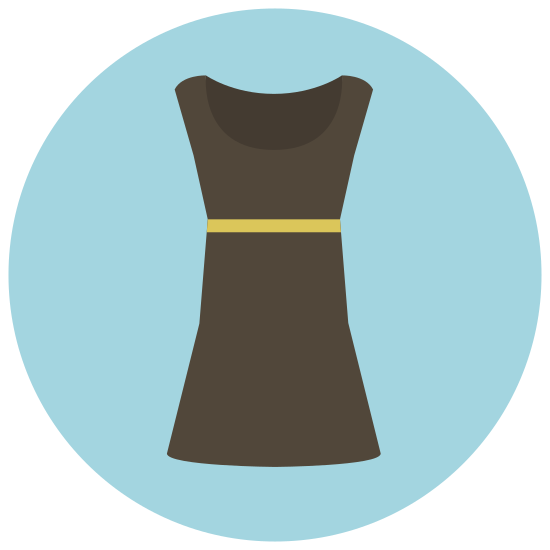 Little Black Dress icon