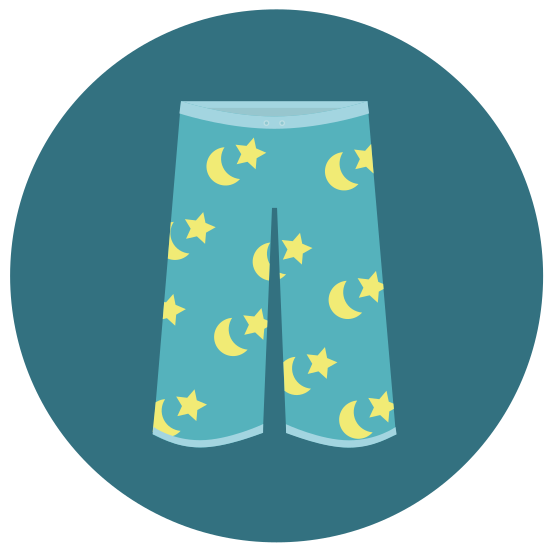 Pajama Pants icon
