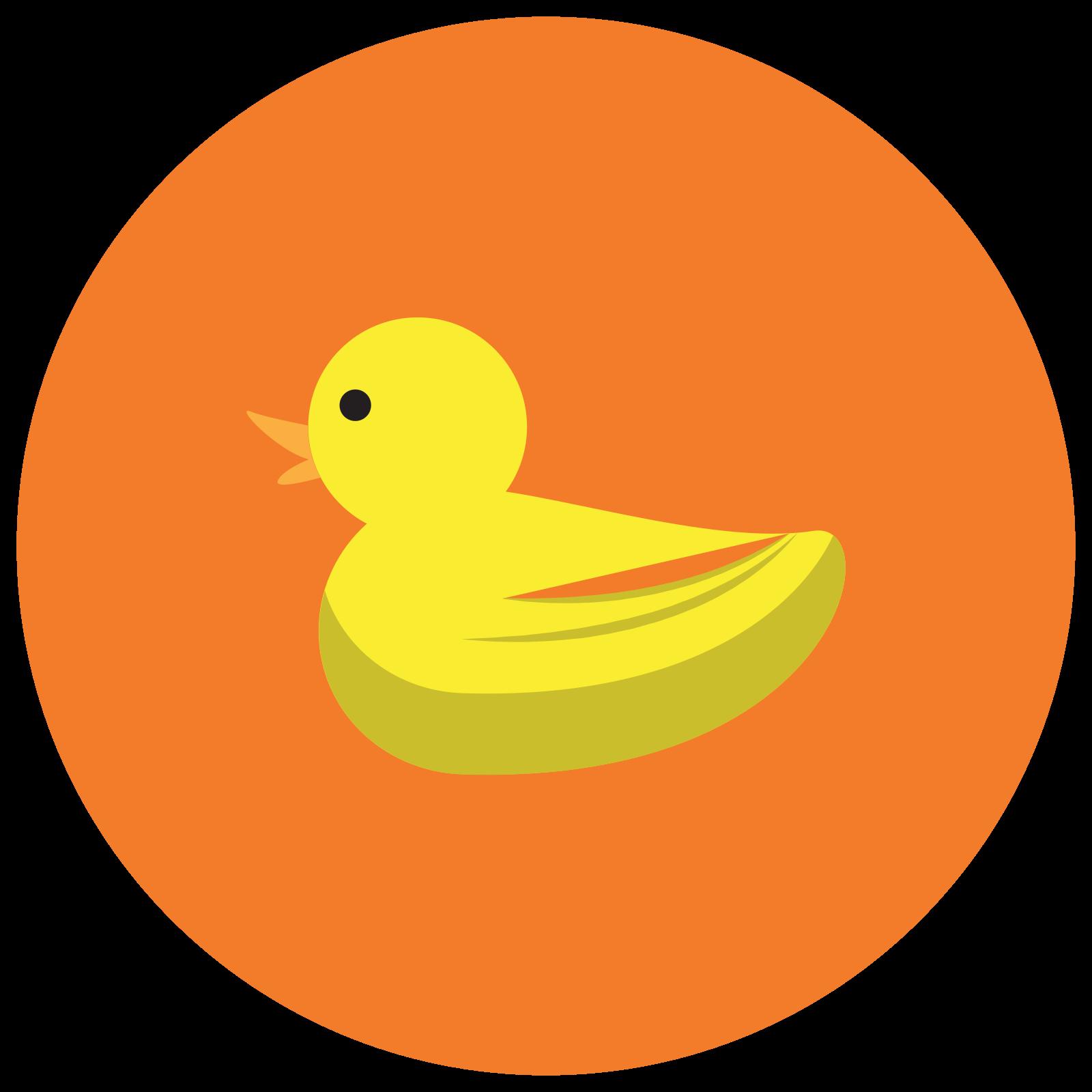 Rubber Ducky icon