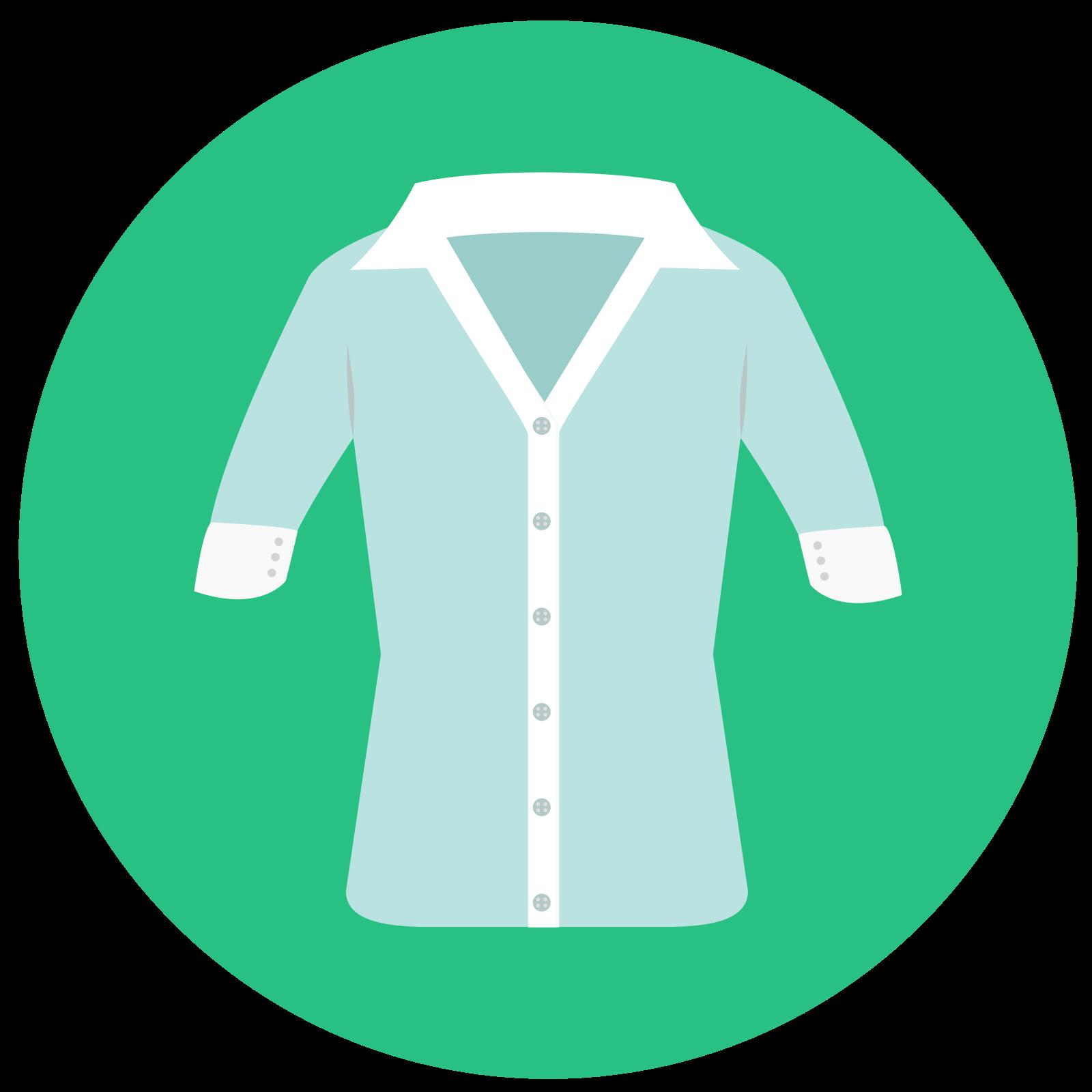 Short Sleeve Shirt icon