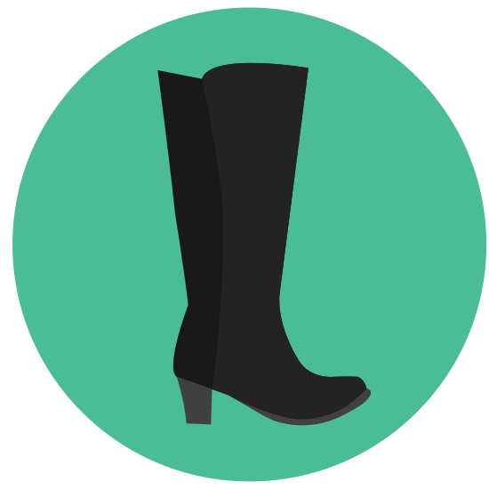 Tall Boots icon