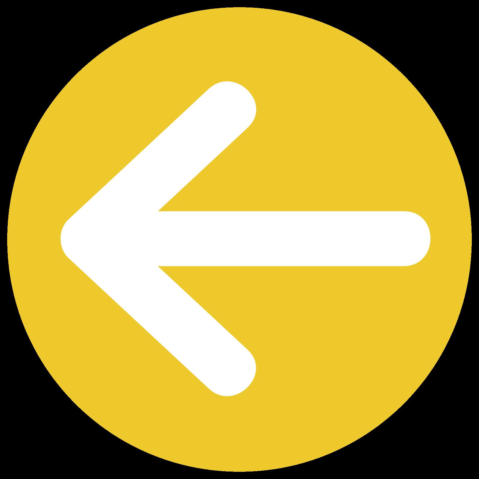 宽左箭头 icon