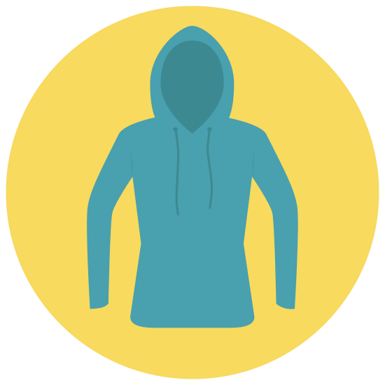 Womens Hoodie icon