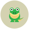 Lézard icon