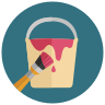Paint Pot icon