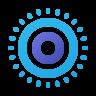 Toque 3D icon
