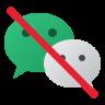 Anti WeChat icon