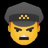 Bad Taxi Driver icon
