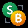Dollar Bitcoin Exchange icon
