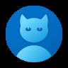 Profilo del gatto icon