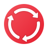 Emergency Stop Button icon