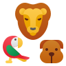 Group Of Animals icon