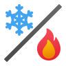Heat And Cool icon