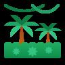 Jungle icon