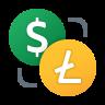 Dollar Litecoin Exchange icon