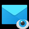 Confidentialité du courrier icon