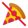 Kein Essen icon