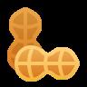 Erdnüsse icon