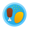Real Food for Meals icon