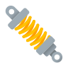 Suspension Dampers icon