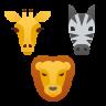 Wildlife Animals icon