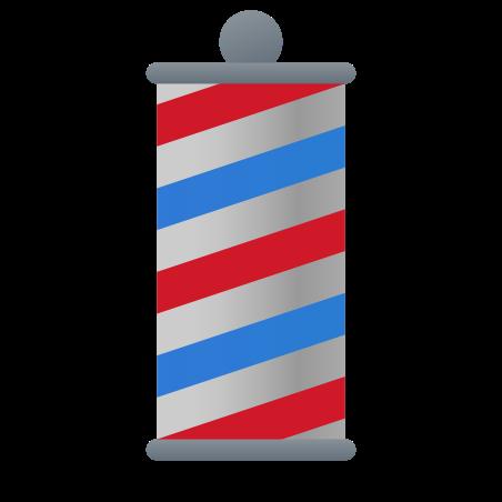 Barber Pole icon in Fluency