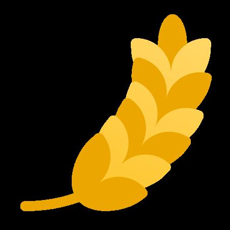 Barley icon in Fluency
