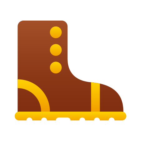 Boots icon in Fluency