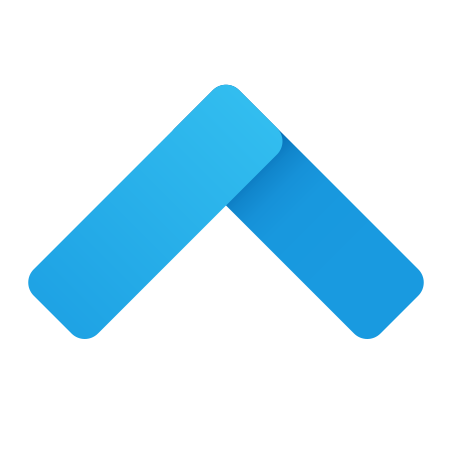 Collapse Arrow icon in Fluency