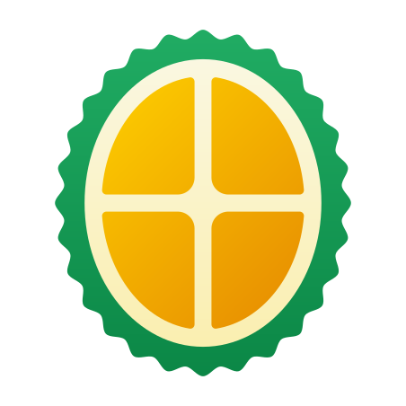 Durian icon in Fluency