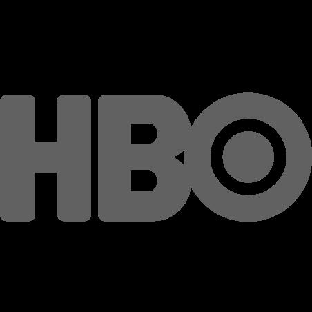 HBO icon in Fluency