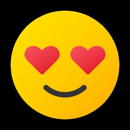 In Love icon in Fluency
