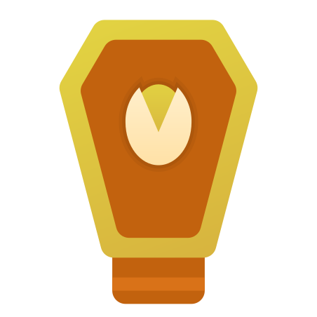 Pistachio Sauce icon in Fluency