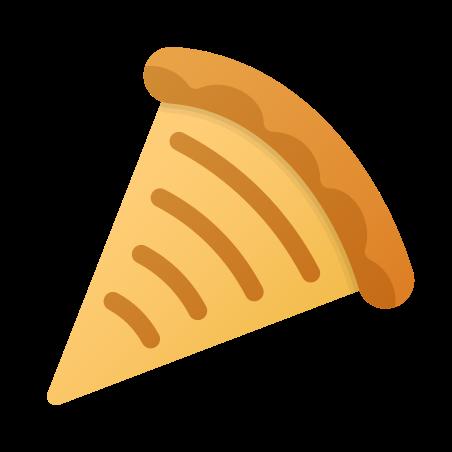 Quesadilla icon in Fluency