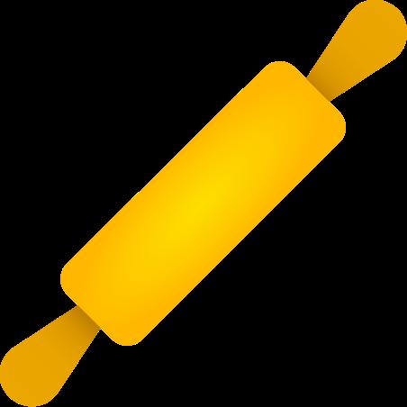 Rolling Pin icon in Fluency