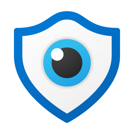 Security Cameras icon in Fluency