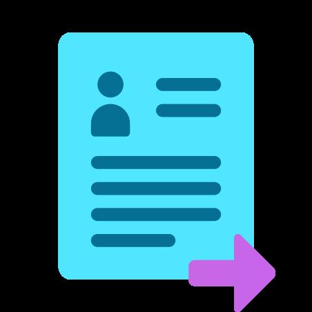 Send Hot List icon in Fluency